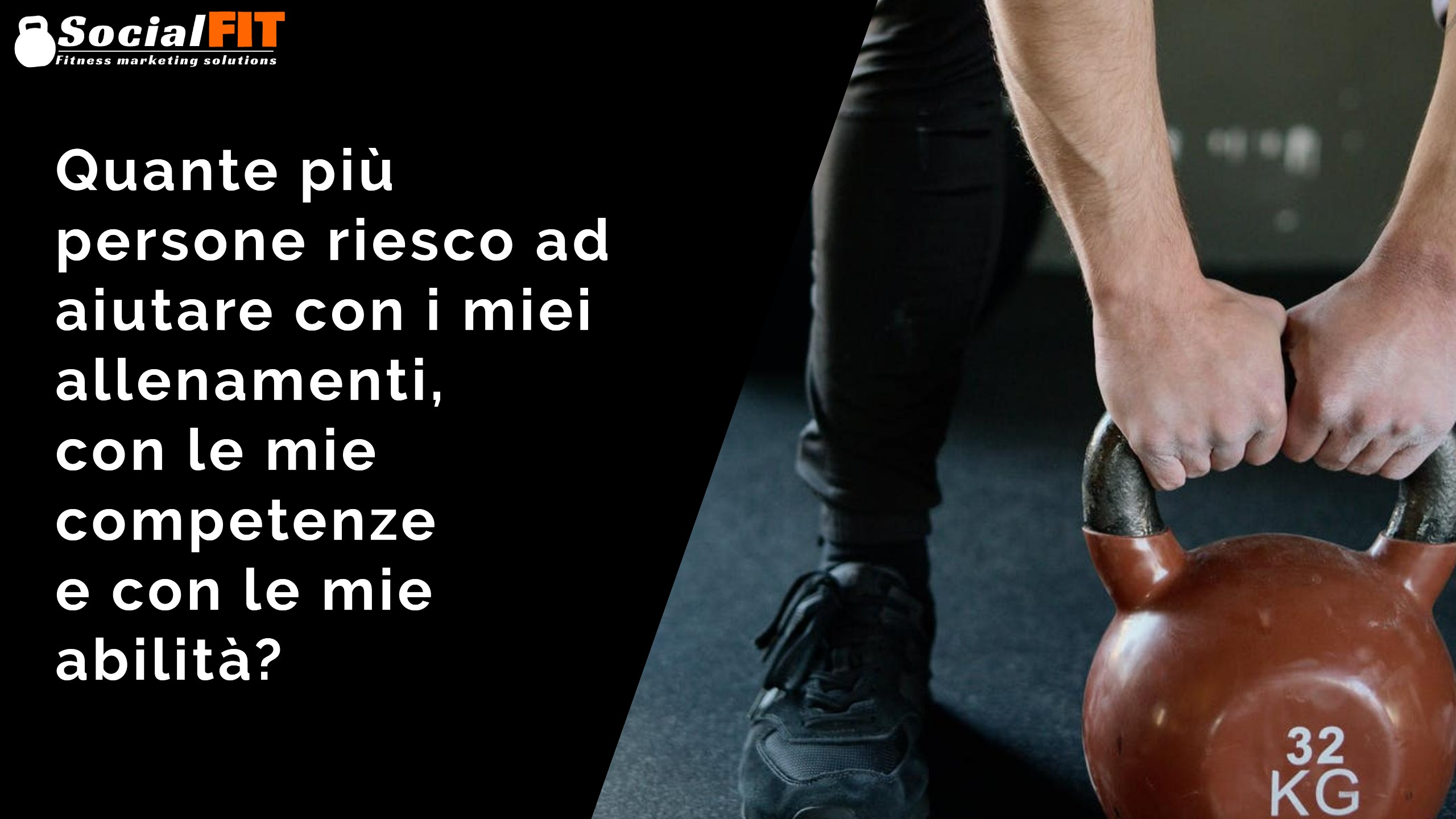 Digital fitness marketing, personal trainer, crossfit
